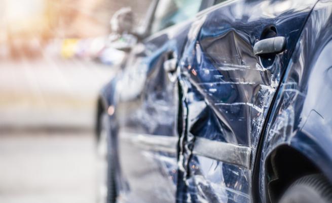 Двама души загинаха при катастрофа в Кресненското дефиле