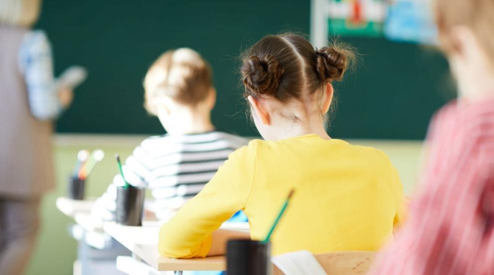 97% от руските ученици се върнаха в класните стаи
