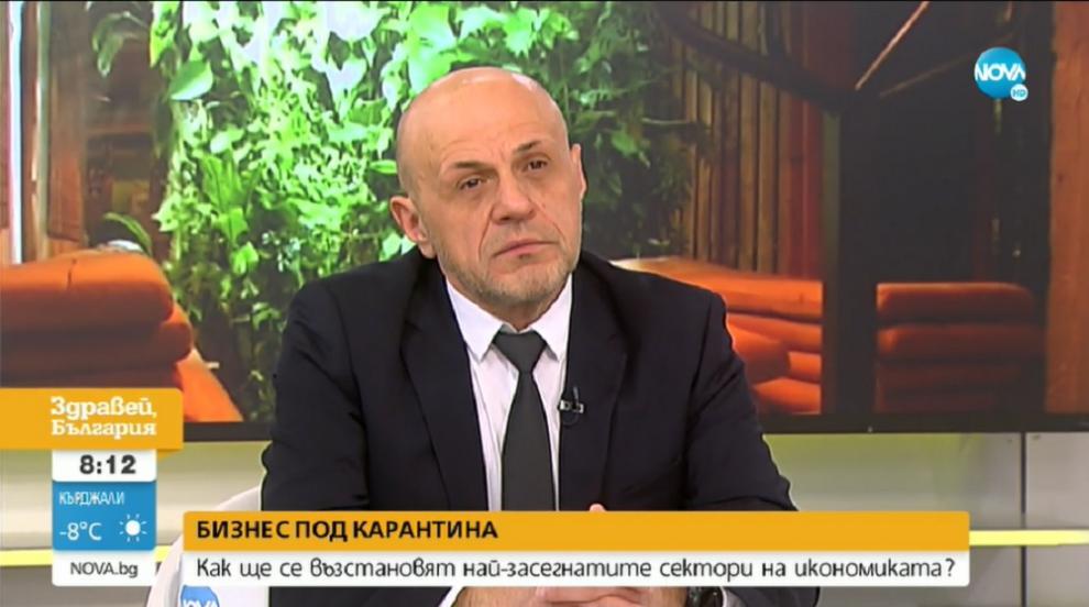 Дончев: Другата седмица ще има конкретно решение за...