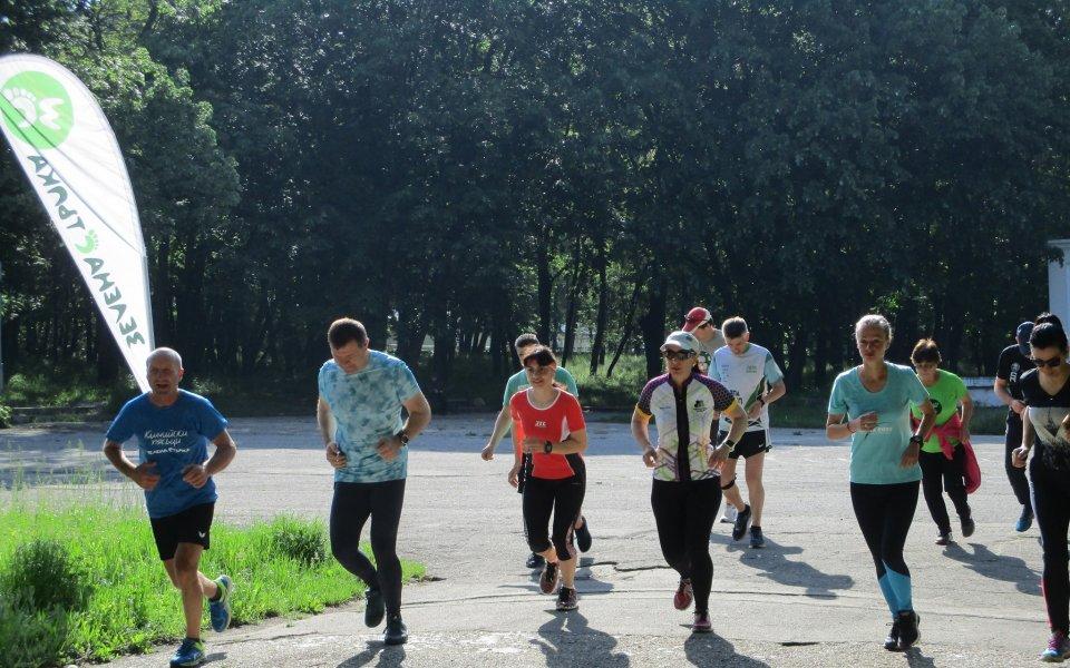 Разград става домакин на най-голямата верига спортни бягания в България
