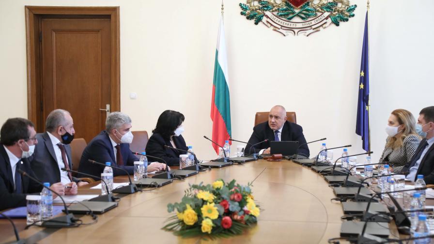 "България ще строи нов блок в АЕЦ ""Козлодуй"""
