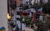Българинът, загинал при взрива, минавал случайно