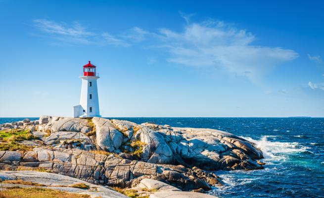 Коронавирус: Tайната формула на няколко канадски провинции