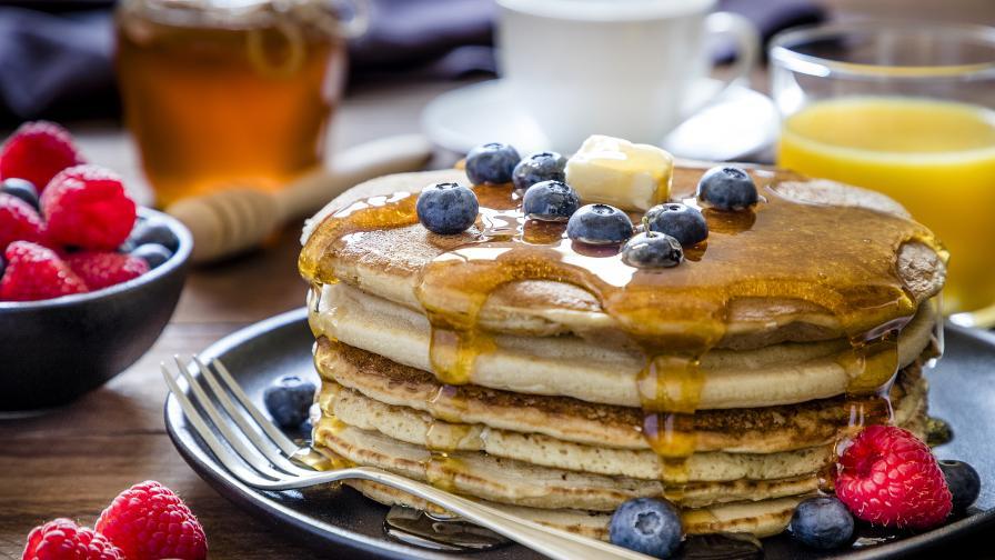 Пет важни причини да закусвате всеки ден