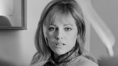 Почина актрисата Натали Делон