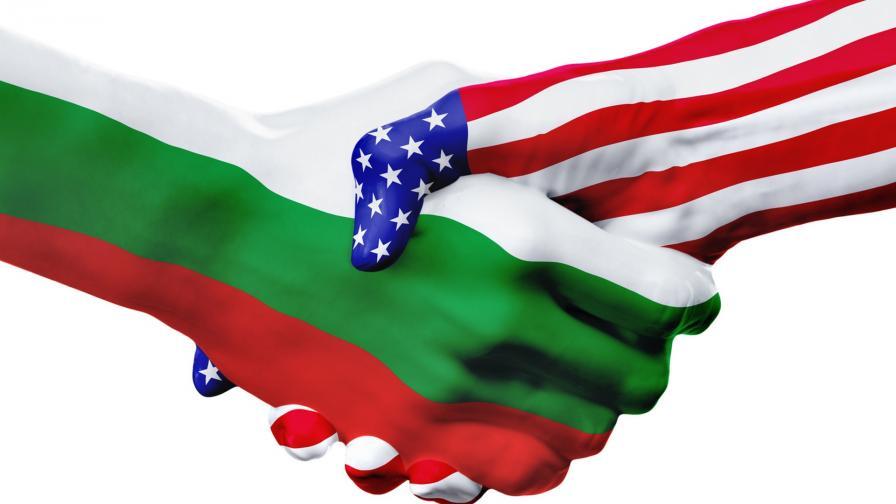 <p>Херо Мустафа: България ще остане важен съюзник на САЩ</p>