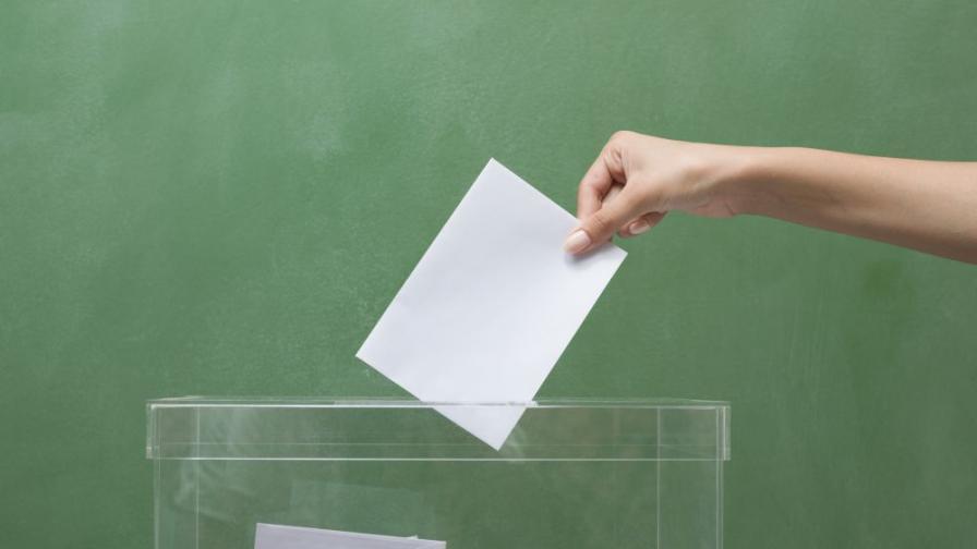 <p>Колко партии и коалиции са подали документи за изборите&nbsp;</p>