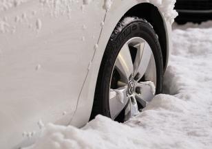 Кои са най-честите причини за катастрофи при зимни условия