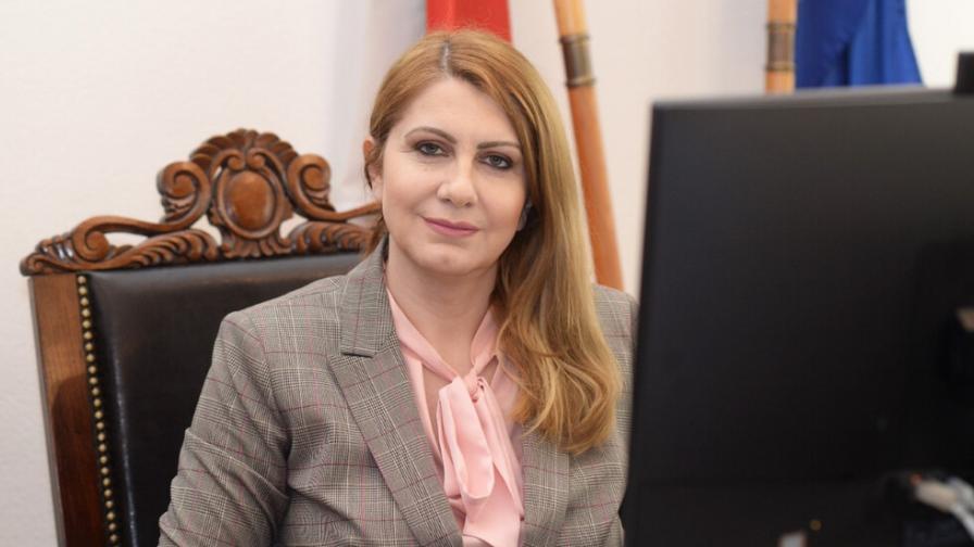 Ахладова: Работим по цялостна реформа и цифровизация на съдебните процедури