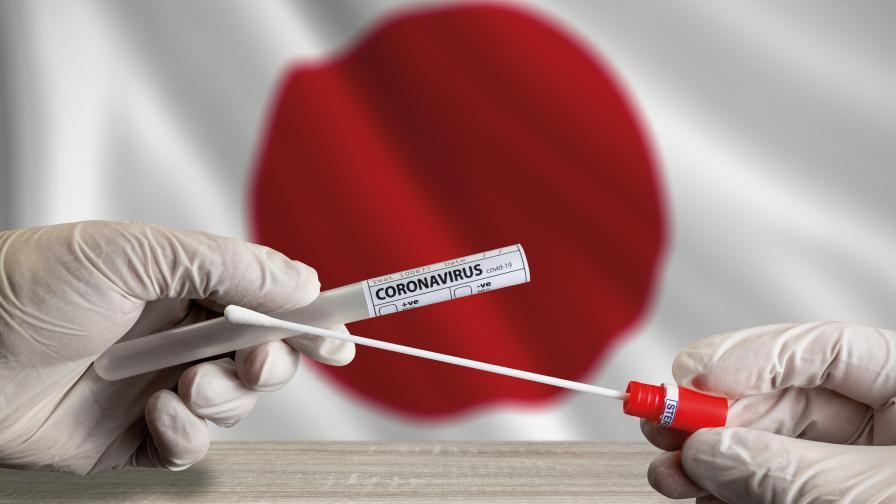 """В Япония откриха черни частици във ваксината на """"Модерна"""""""