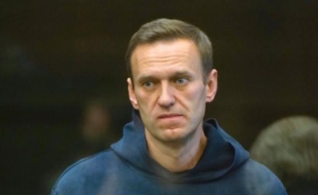 Руската прокуратура поиска за Навални 950 000 рубли глоба по делото за клевета