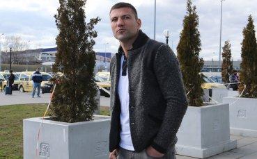 Тервел Пулев: Трябват ми още мачове да вляза във форма, може пак да се бия в Африка