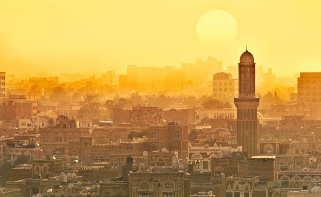 Въпреки желанието си Байдън едва ли ще спре войната в Йемен
