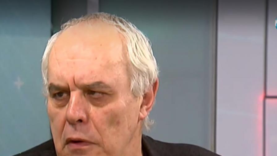 Райчев: Не е сигурно, че без БСП Радев няма да спечели