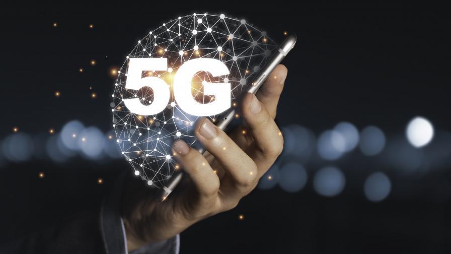 5G мрежата става достъпна за моделите iPhone 12 с новата версия на iOS