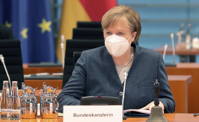 Меркел: Нова пандемия, вирусът е по-заразен и по-смъртоносен