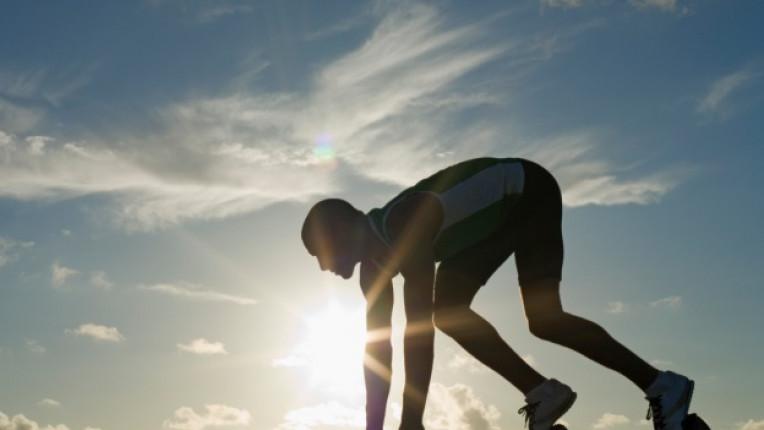 джогинг тичане спорт