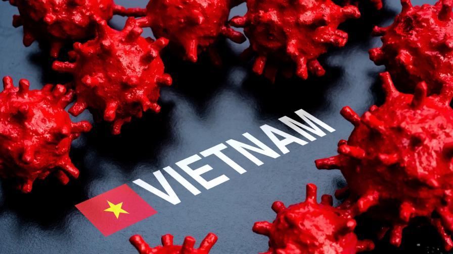 <p>Първа жертва на COVID-19 във Виетнам от 5 месеца</p>