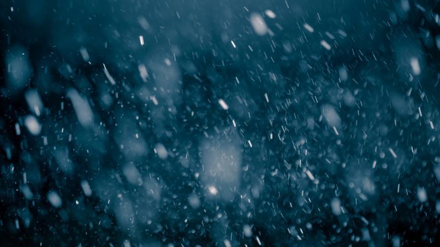 """Как спасиха от снежния капан блокираните в """"Леденика"""""""