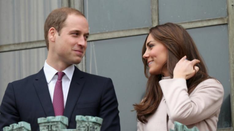 стабилен брак кралица Елизабет II романтична връзка Кейт Мидълтън принцеса