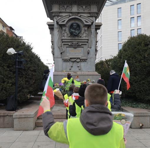 Отбелязваме 148 години от обесването на Васил Левски