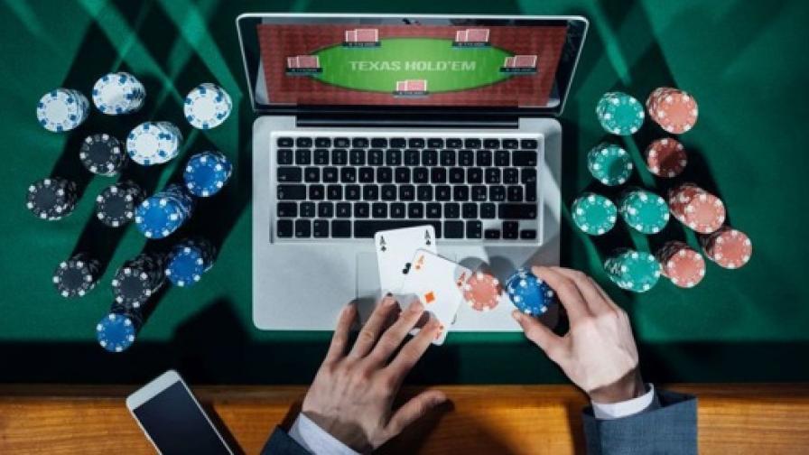 Какво ни е приготвила хазартната индустрия в близко бъдеще