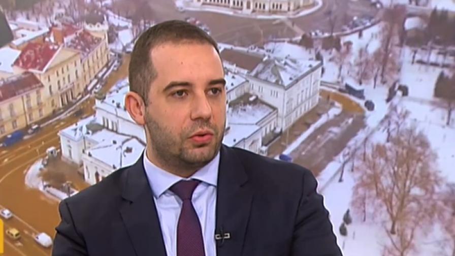 Кирилов обяви, кой има право да се ваксинира срещу ковид сега