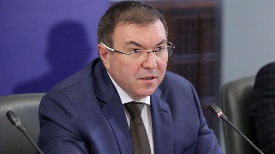 Ангелов: Логично е следващият премиер да създаде нов щаб