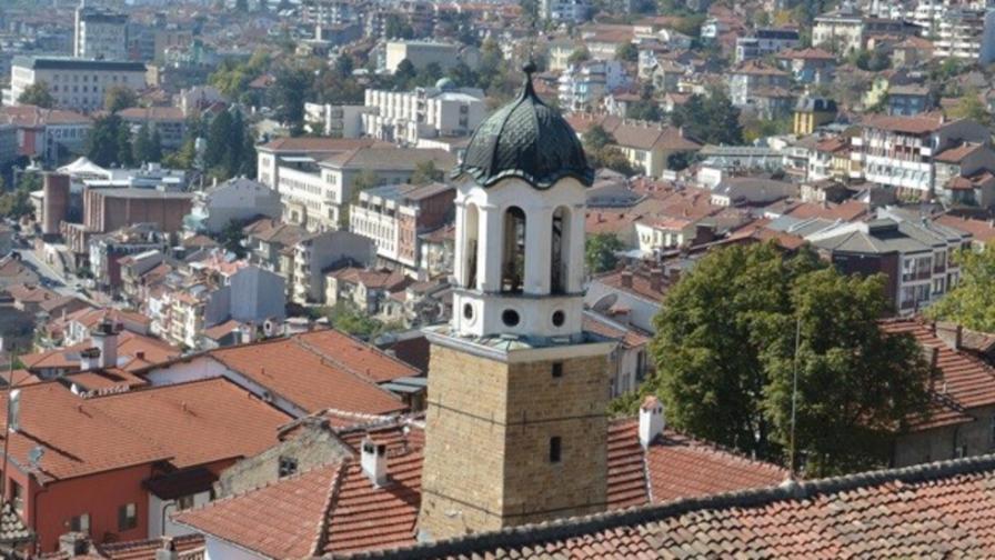 Храм във Велико Търново, построен от Колю Фичето, се нуждае спешно от ремонт