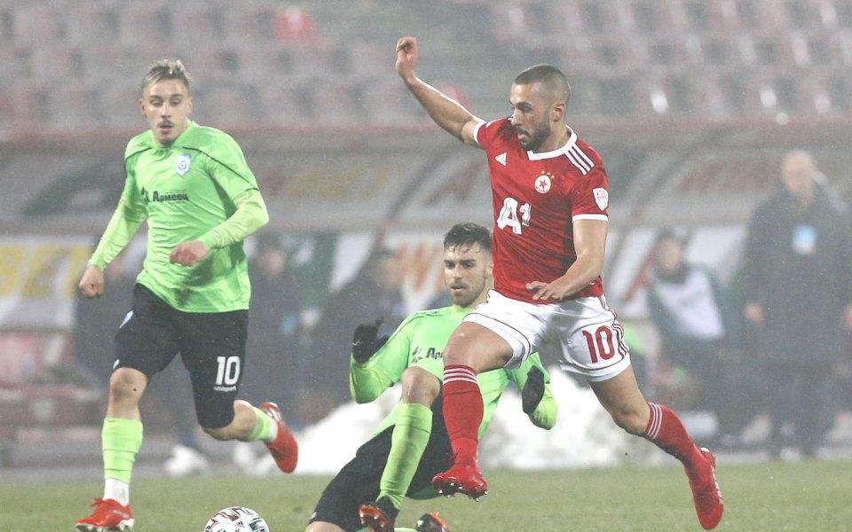 Отборите на ЦСКА и Черно море се изправят един срещу