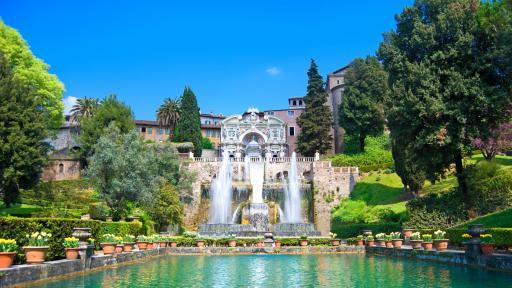 5 от най-красивите градини в света