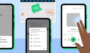 Какво да очакваме от Android 12