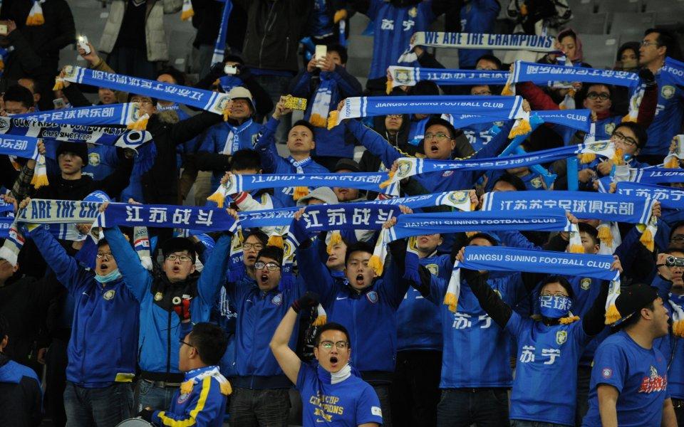 Собствениците на Интер продават другия си клуб за 1 цент