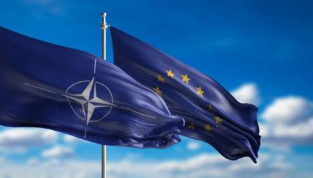 НАТО постепенно започва изтегляне от Афганистан