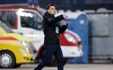 Томаш: Не си повярвахме достатъчно