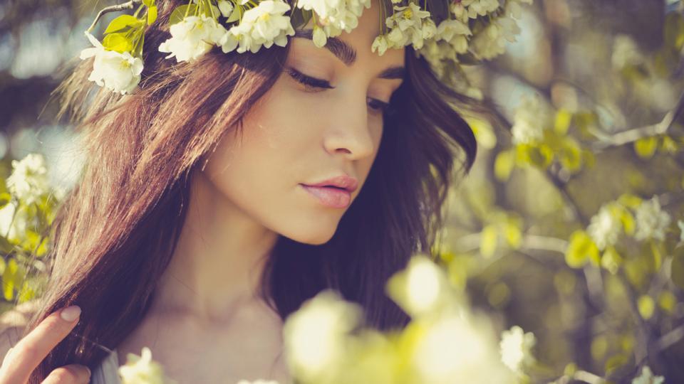 пролет жена