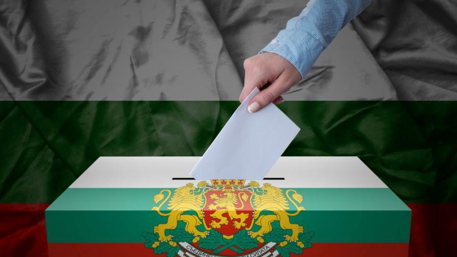 Българите в Германия ще гласуват в 62 избирателни секции