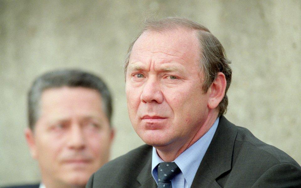 Легендарен руски треньор получи инфаркт