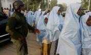 Освободените ученички в Нигерия