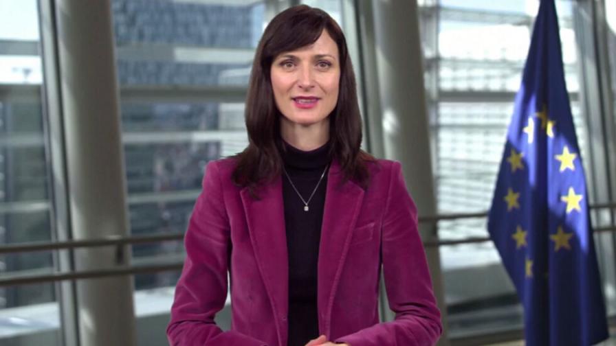 Мария Габриел дава началото на мащабна кампания за медийна грамотност