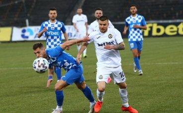 Славия пречупи Монтана след дузпи и се класира на четвъртфиналите за Купата на България