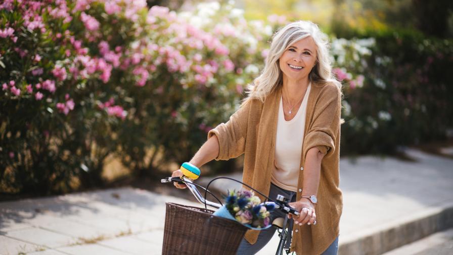 Шест неща, които да правите, за да живеете по-дълго