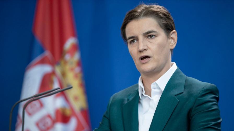 Бърнабич: Заплатите ще са по-високи от тези в България