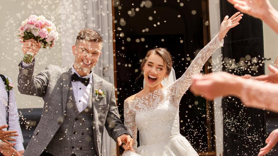 Важните неща, които да обсъдите преди да се ожените