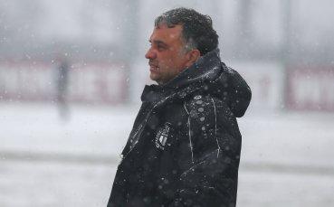 Николай Митов: Не ми се говори за гола