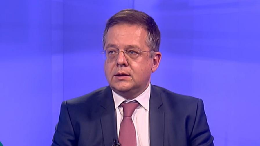 Барбалов: Не предвиждаме задължителни маски в София, на този етап