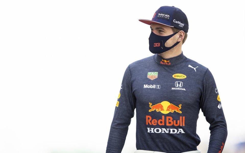 Макс Верстапен бе най-бърз в изпитанията от Формула 1 преди