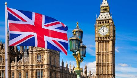 Великобритания с най-слаб прираст на населението от 2003 година