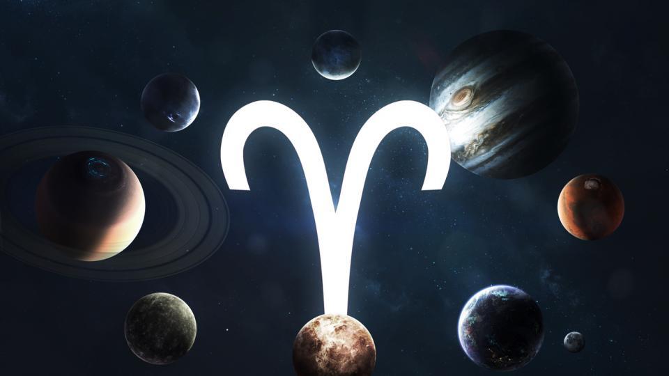 Овен зодии зодия хороскоп