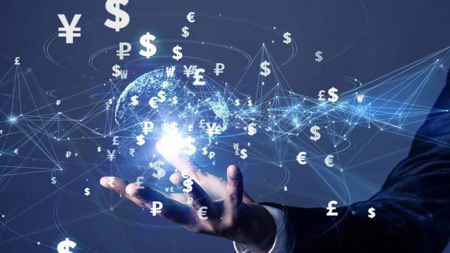 Ново приложение за мобилно разплащане в България